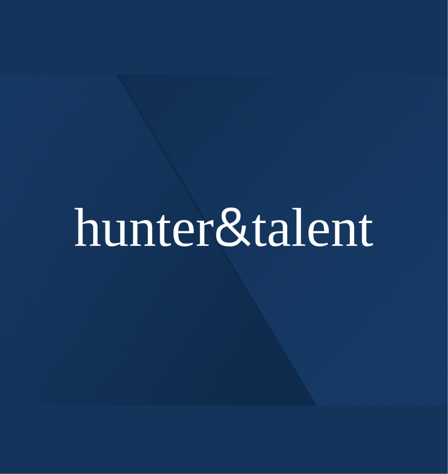 Hunter & talent